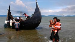 Saviours Or Profiteers? Bangladesh Fishermen Rescue Rohingya, For A