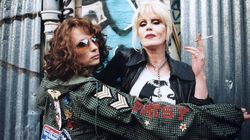 Patsy From 'Absolutely Fabulous' Is Actually