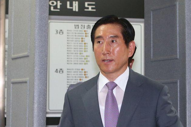 """조현오 """"장자연 수사 때 조선일보 사회부장이"""