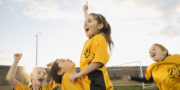 Are your kids competitive with one another?