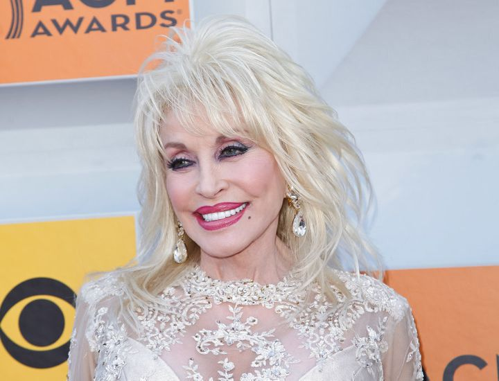 Back to the days of Dolly? Seeing as she's such a legend, we can live with that.