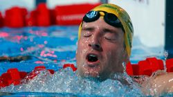 Rio Selection Sets Up James Magnussen For The Ultimate Redemption