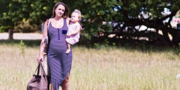 Motherhood Is Tough Enough Without Being