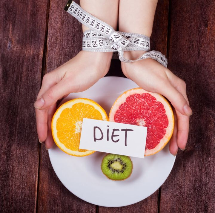 Most fad diets are not only unsustainable but potentially dangerous.