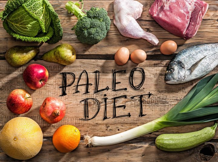 The Paleo diet doesn't leave room for important whole grains.