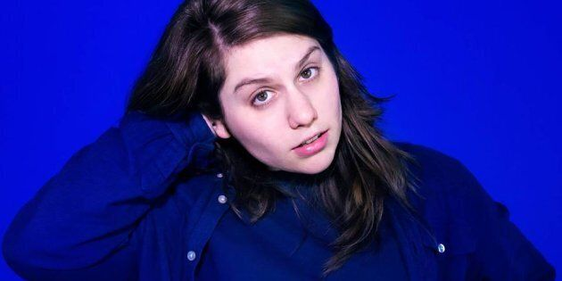 Alex Lahey On Punishing Tours And 'I Love You Like A