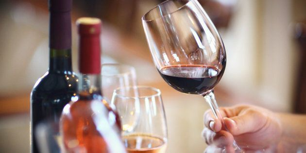 A new study suggests people drink a significantly greater amount of wine when served in a larger