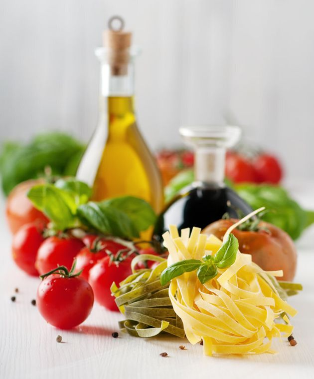 The Mediterranean diet is still proving to be the best diet for prolonged