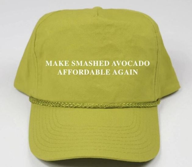 This Merch Is The Best Thing To Come Out Of The U.S.