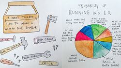This Illustrator Nails What It's Like To Be A Young