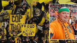 'Hey Richmond, Every Fairytale Has A Villain, And GWS Is Here To Crush Your