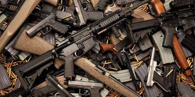 Australia's gun amnesty is expected to collect thousands of