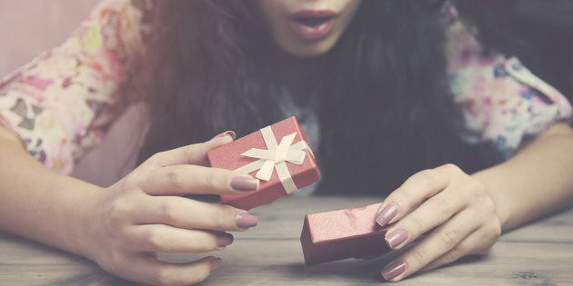 A Guide To Traditional Anniversary Gifts (And Modern