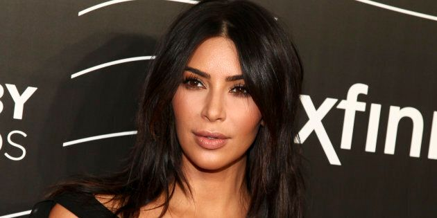 Kim Kardashian famously had her placenta encapsulated for both her