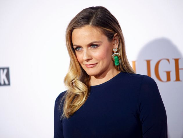Alicia Silverstone loved her placenta pills so much she and her husband referred to them as her 'happy