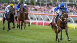 Winx Decimates Cox Plate Field, Because Of Course She Does.