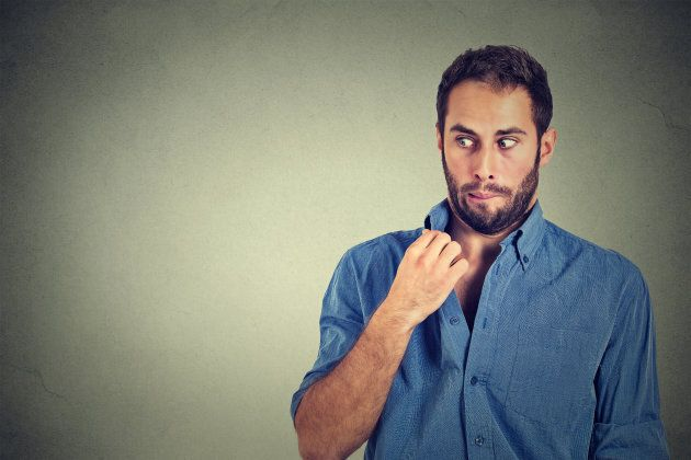 This Is The Correct Way To Apply Antiperspirant And It's Blown Our