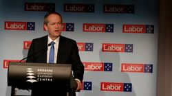 Labor Would Keep The 'Tampon Tax', Shorten Confirms, Despite Earlier