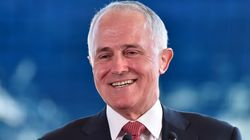 Turnbull Ducks Tough Questions On Plummeting