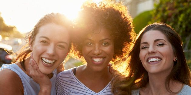 Important: even women who have had the HPV vaccine should continue to be screened.