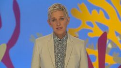 Ellen DeGeneres Pleads For Australia To Protect The
