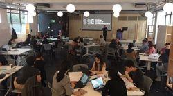 Homelessness Hackathon Breeds Tech Solutions For Social