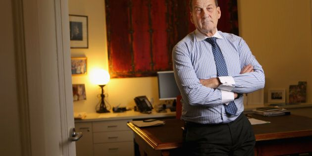 Jeff Kennett wants business groups to pay more attention to mental