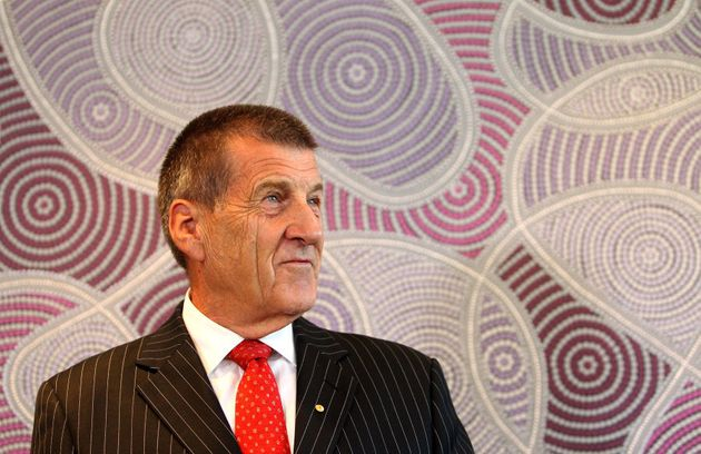 BeyondBlue Chairman Jeff Kennett wants employee's Mental Health to be a KPI for