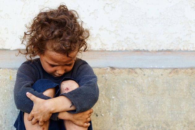 1 in 6 Australian children live in