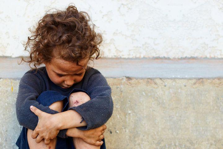 1 in 6 Australian children live in poverty