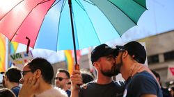 Same-Sex Marriage Could Prevent 3000 High School Suicide Attempts A