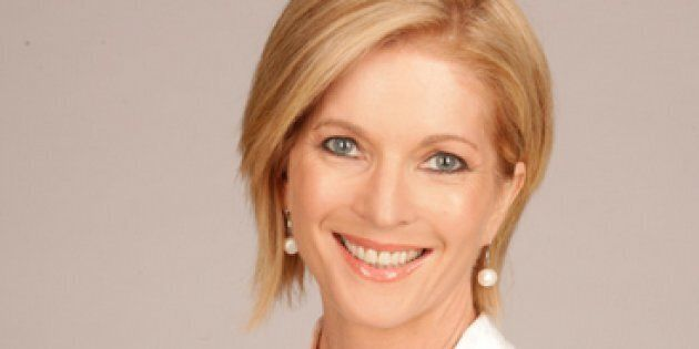 ABC TV News presenter Juanita Phillips doesn't sweat the small stuff when it comes to