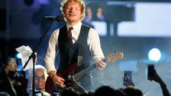 Ed Sheeran Sued For $20 Million For Allegedly Plagiarising