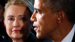 Obama Backs Hillary, Trump Attacks Hillary, Hillary Tells Trump To Delete