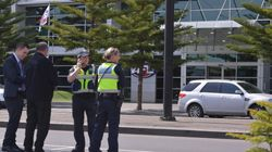 All-Clear Given, Staff Return To AFL House Following 'Hoax'