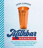 Take A Trip Down Memory Lane With These Milk Bar