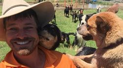 Being Gay In The Bush Almost Killed Farmer Dave. Now He Wants To See The Law Changed To Save