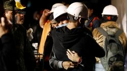 Mexico Races To Save Trapped 12-yr-Old Girl As Quake Toll Exceeds