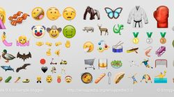 The Most Used Emojis, Plus What To Expect From The New