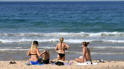 Australia's East Coast Set To Swelter Through Spring Heat