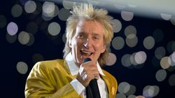 Rod Stewart Leads Queen's Birthday Honours List With