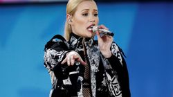 Iggy Azalea To Return Home For The X Factor