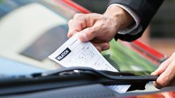 Man Issued Parking Fine Writes The Letter You've Always Wanted