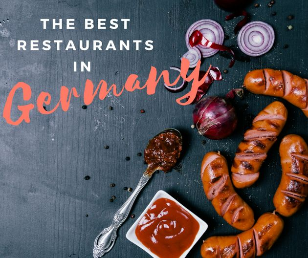 Planning A Euro Trip? Here Are The Best Places To Eat In