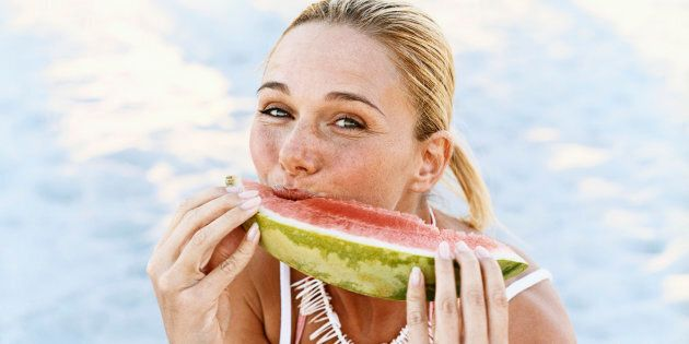 Eating a variety of fruits and veggies is important at all stages of