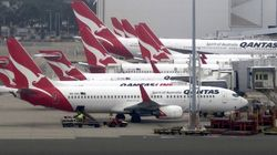 Chaos Greets Early Morning Travellers After Tech Outage At Sydney