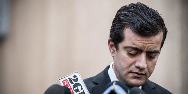 Senator Sam Dastyari is 'devastated' to lose his friend Roozbeh