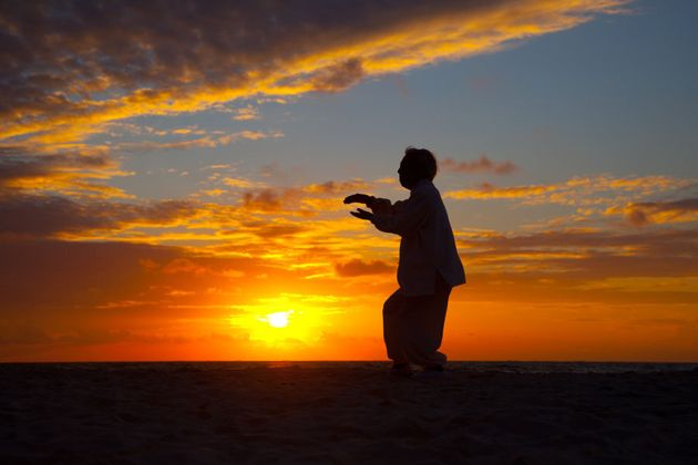 Tai chi is a gentle exercise which can help maintain strength, flexibility and balance, and is often...