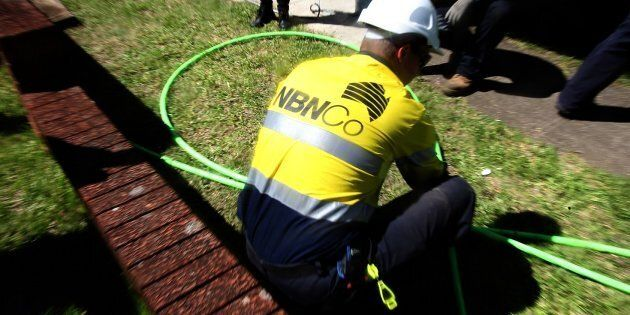 Labor would roll out faster broadband to two million more