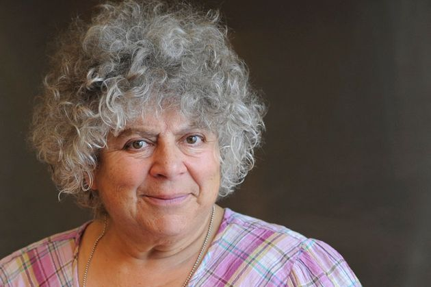 Miriam Margolyes will narrate Prokofiev's timeless